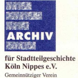 Archiv für Stadtteilgeschichte Köln-Nippes e.V. (inoffiziell)
