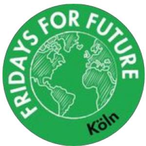 Fridays for Future Köln (inoffiziell)